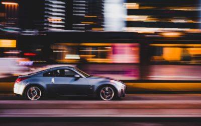 Πρόστιμο 200.000 ευρώ για υπερβολική ταχύτητα