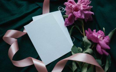 Κάρτες και δώρα γεμάτα ζωή