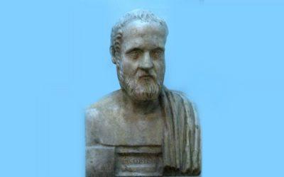 Το ρητό του Ισοκράτη