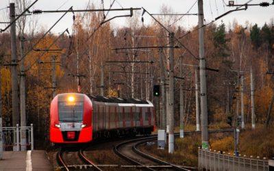 Το τρένο, ο σταθμός ή ο επιβάτης;