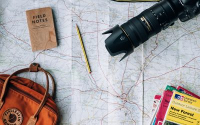 Ταξιδέψτε μαζί, μοιραστείτε τα έξοδα