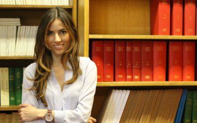 25χρονη Ελληνίδα – γυναίκα επιστήμονας της χρονιάς