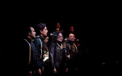 Εικονική χορωδία – Virtual choir [Vid]