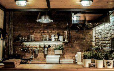 Ένα μαγειρείο που διδάσκει πολιτισμό