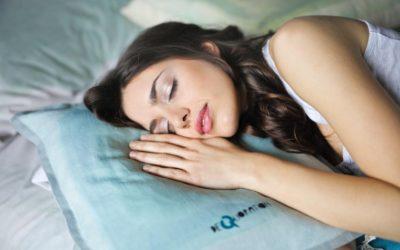 Ο καλός ύπνος καθαρίζει τον εγκέφαλο