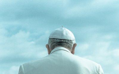 Ο Πάπας και το περιβάλλον
